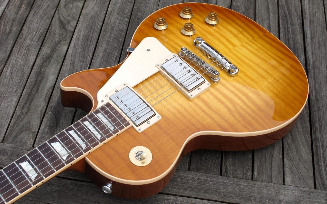 Gibson Les Paul Traditional 2017